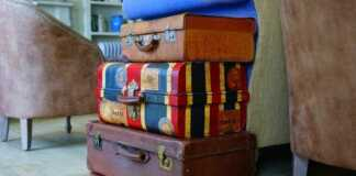 packing list for students